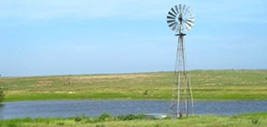 14,300 Acres- Whitmire's Arbuckle Ranch