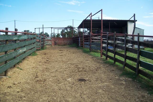 Drummond Ranch Osage County Oklahoma