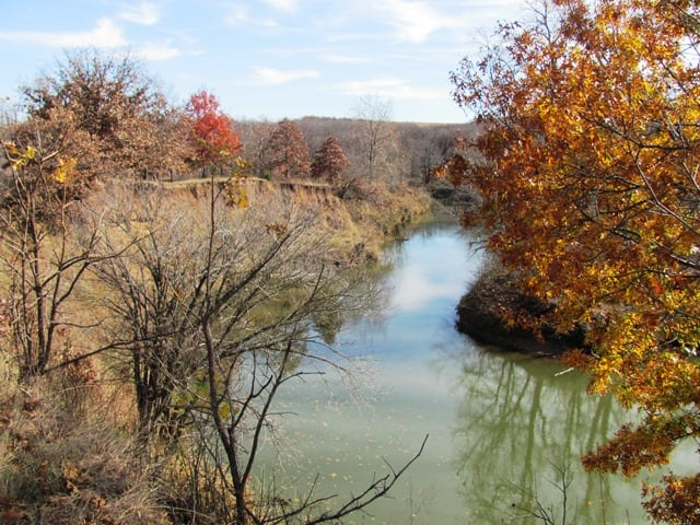 5A Ranch- 1392 Acres- Osage County (CONTRACTED)