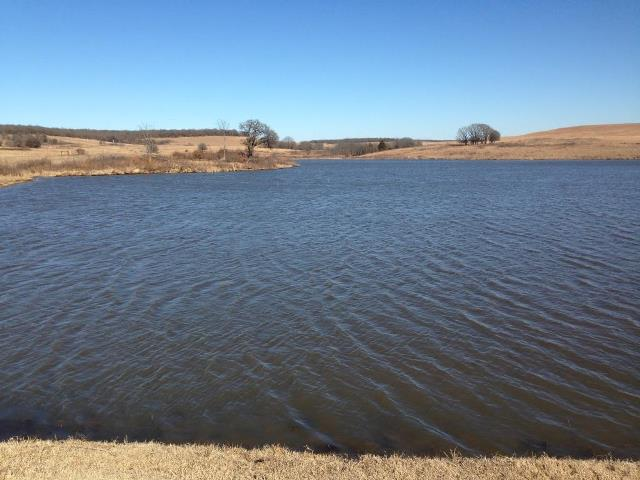 Moore Ranch- 391 Acres Osage, County (CONTRACTED)