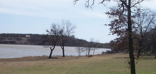 300 acre Waller Lake Tract- Hunting Land for Sale (SOLD)