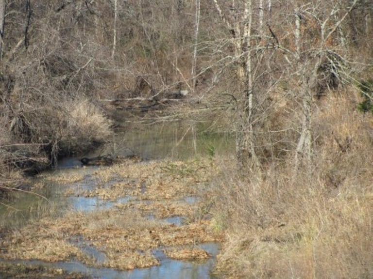 327 acres – Hunting/Recreation Tract – Sequoyah County
