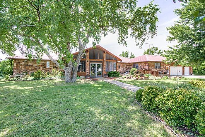Darnell Ranch- 80 Acres Washington, County