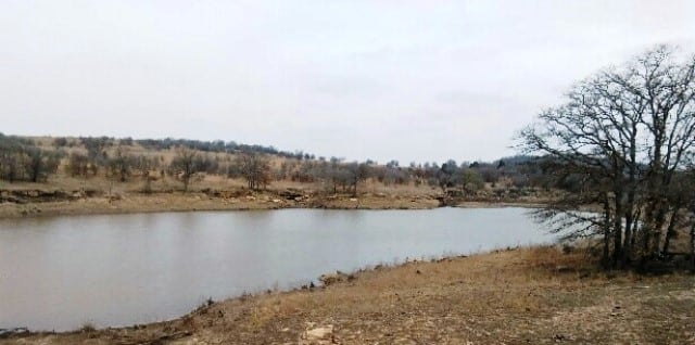 Grafton Valley Ranch- 355 Acres Chautauqua County, KS- CONTRACTED