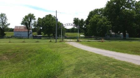 Lazy H Ranch- 73+/- Acres- Bartlesville, OK